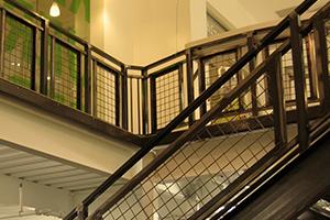Menlo Park Mall WoW