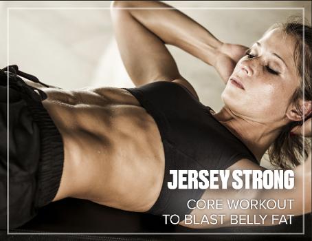 Blast Belly Fat
